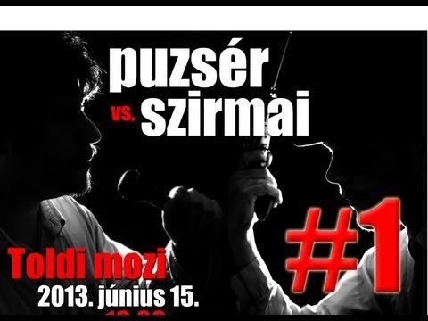 Puzsér Vs Szirmai - Top 10 leggyűlöletesebb filmműfaj #1
