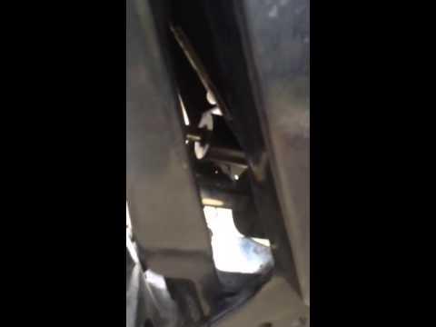 mercury power tilt and trim manual optimax