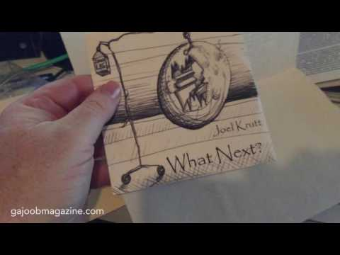 GAJOOBTube Envelope: Joel Krutt -- What Next?