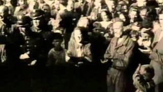 """Reportage von 1990 """"Deutschland erwache! Die Wiedervereinigung der Neo-Nazis"""" 1/3"""