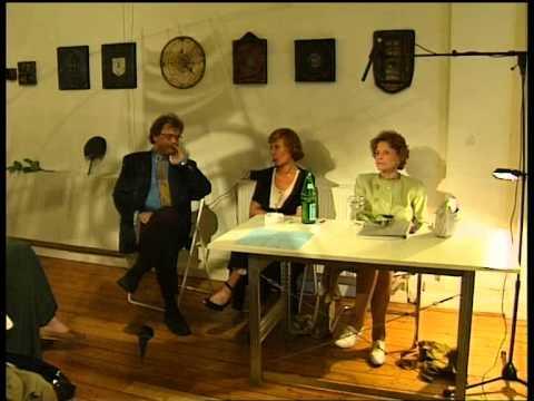 Gisela Holzinger liest Gedichte und Prosa von Ingeborg Drews (8 von 9)
