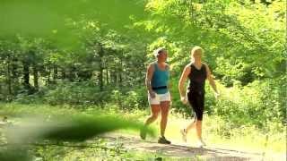 Pro-X Walker - Walking ohne Stöcke
