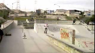 rollerbladig tijuana 2011 andres escalante
