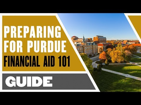 Inside Admissions: Financial Aid 101