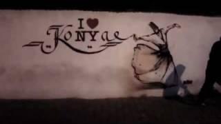 I Love Konya - Küf Project