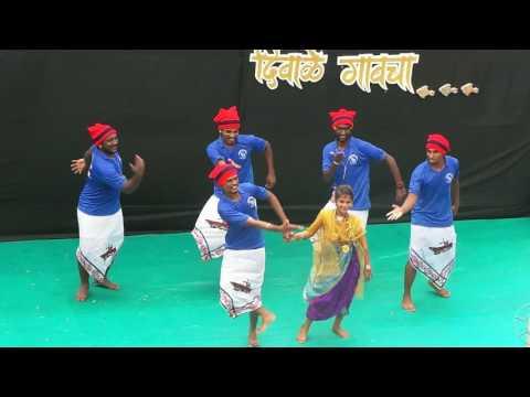 Vesavchi Paru (Naral Sonyacha Diwale Gavcha)