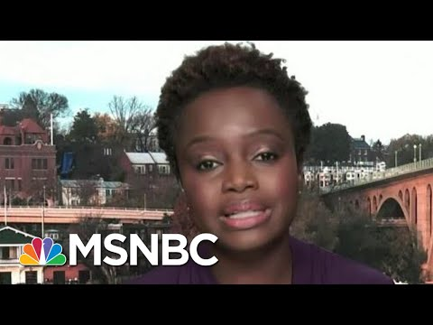 Karine Jean-Pierre: At The End Of The Day, Democracy Won   Morning Joe   MSNBC