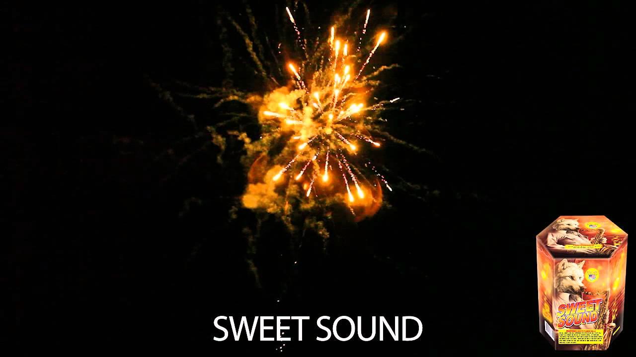 SWEET SOUND World Class Fireworks by Motor City Fireworks ...