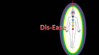 Basics of Spiritual Energy Healing Techniques  The Theory of Disease