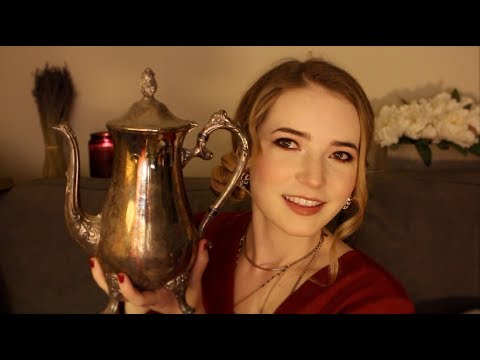 ASMR Antique Finds! :)