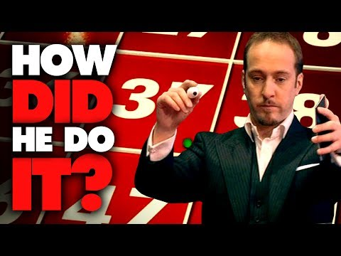 Thumbnail: Astonishing Split-Second Calculations Defy Logic | Derren Brown