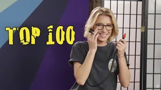 Top 100 Smosh Try Not to Laugh Challenge Gags (Successes/Fails)