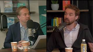 E820: JUMP Bikes Ryan Rzepecki: electric dockless bike share joins Uber; future of cities, transpo