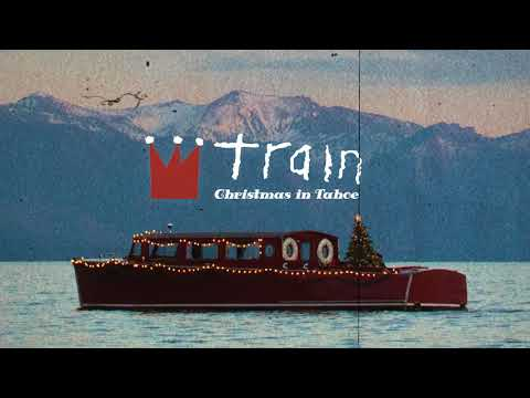Train - This Christmas