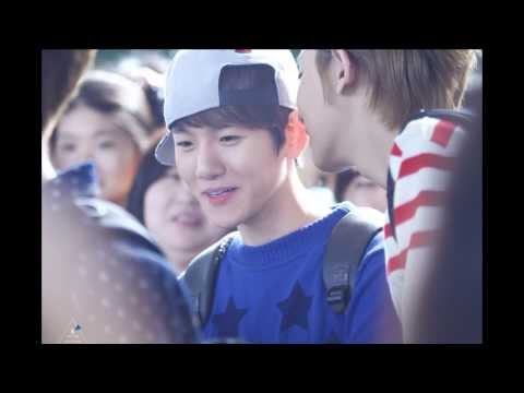 Love Song (Cover) Ft. EXO (CHANYEOL & BAEKHYUN)