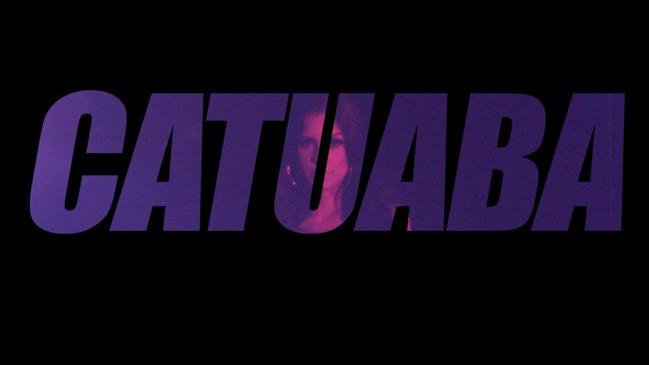 Heavy Baile - Catuaba Remix feat. Tati Zaqui e Bonde das Maravilhas | Videoclipe Oficial