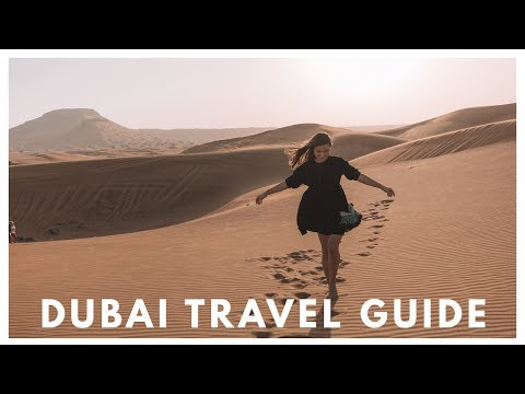 4 Tage in DUBAI | Travel Guide