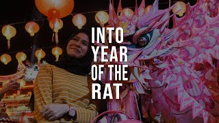 Into Year of the Rat | Padang Cinematic Travel Video