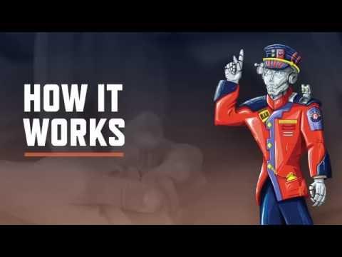 Mega Tracks - How It Works