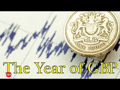 2018: год фунта стерлингов