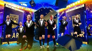 FIFA 18 - PACK OPENING FULL TOTY ! JOUR 5