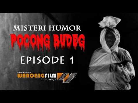 POCONG BUDEG EPISODE #1- OFF AIR