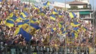 PARMA-Pisa 2008/09