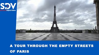 PARIS: How the city of love has turned into an empty one under lockdown