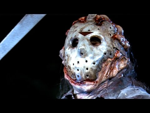 Jason Goes To Hell - Jason's Death Scene (HD)