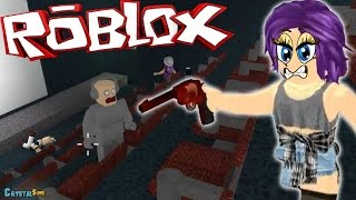 THE REVENGE OF THE BRIDE ? MURDER MYSTERY ROBLOX CRYSTALSIMS