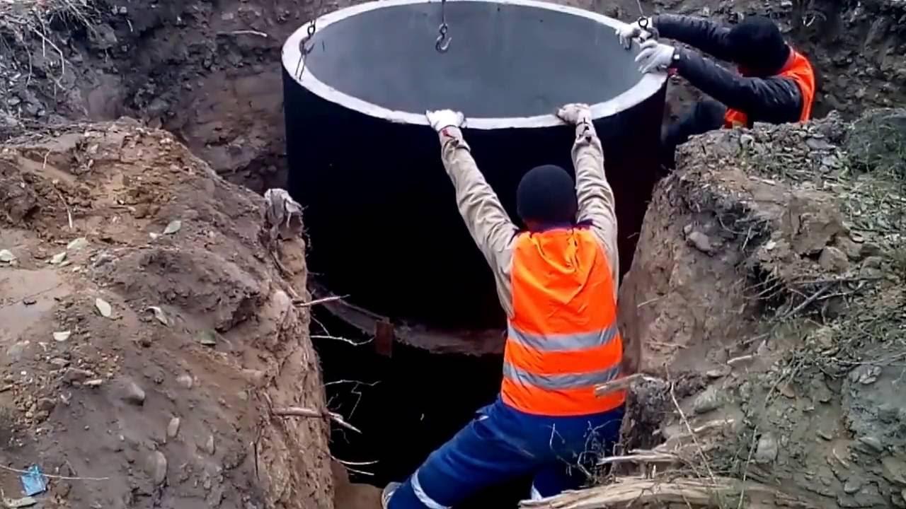 Очаковский завод жби предлагает купить бетонные и железобетонные (жб ) дорожные трубы, водопропускные, для канавы по оптимальным ценам от прямого производителя с доставкой на стройплощадку.