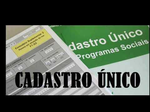 Cadastro Único - CadÚnico 2020: Como consultar e se inscrever ...