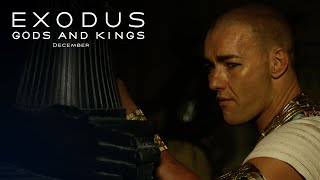 Exodus: Gods and Kings | Ramses' Journey [HD] | 20th Century FOX