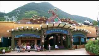 Ocean Park Hong Kong - Where the Fun Really Begins!