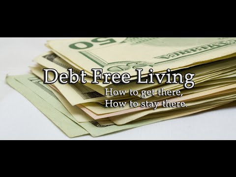 Dani Johnson War on Debt Program – Testimonial – I paid off $57K in 24 months!