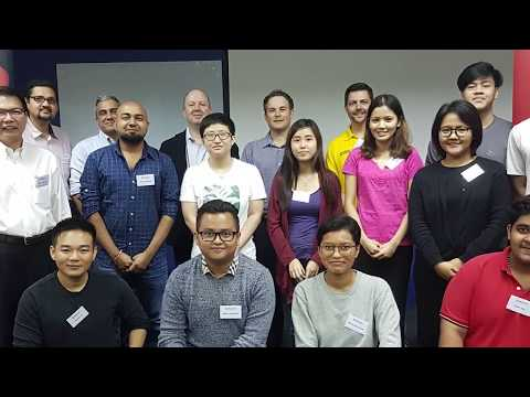 Young Entrepreneurs Program (YEP) 2017