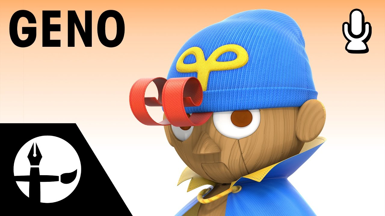 Memes Wallpaper 3d Geno Smashified 3d Model Time Lapse Commentary Feat