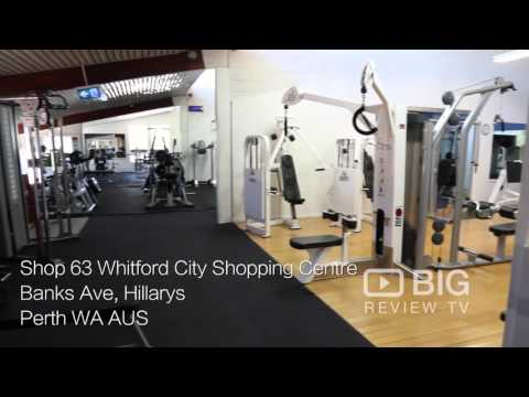 Healthy Life Fitness Centre in Hillarys WA offering Personal Training and Workout