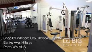 Healthy life fitness centre hillarys goes beyond the conventional role, to incorporate a broad range of wellness services for its members. hea...