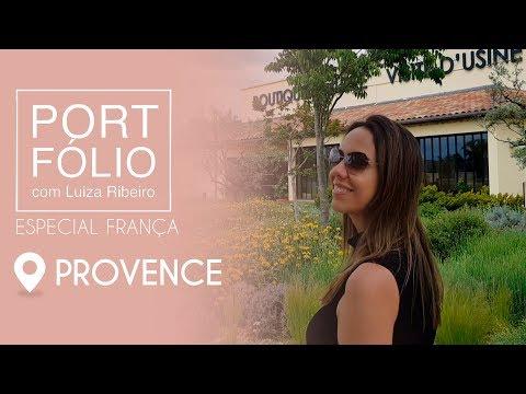 Portfólio - ESPECIAL FRANÇA - Provence