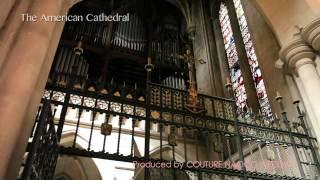 パリ大聖堂(アメリカン・カテドラル) The American Cathedral