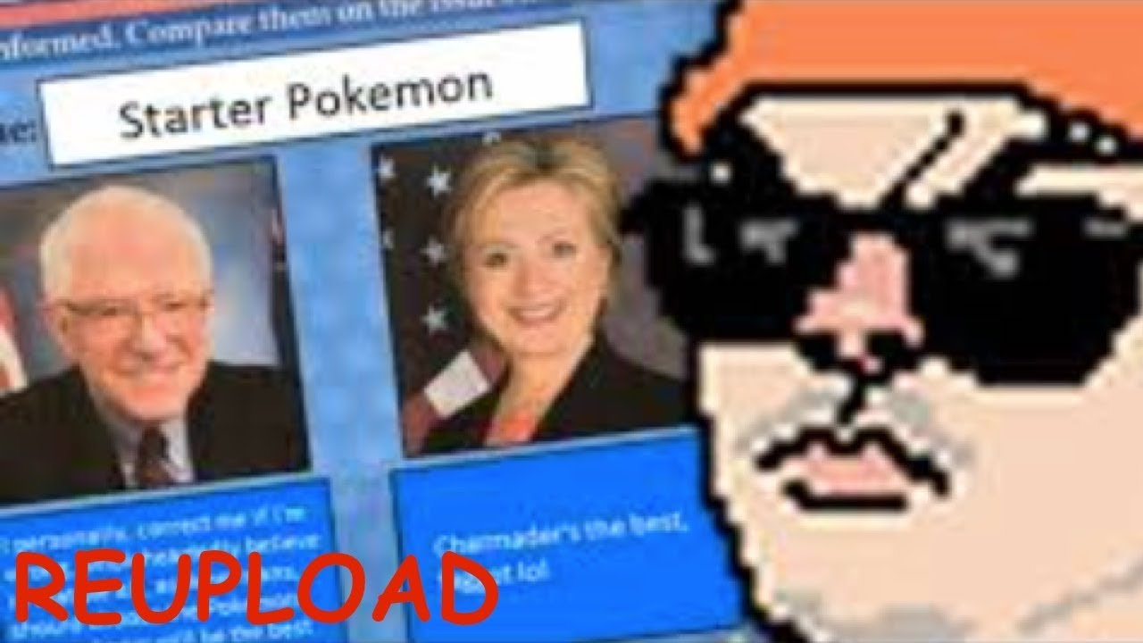 maxresdefault bernie or hillary meme review (2016 election coverage