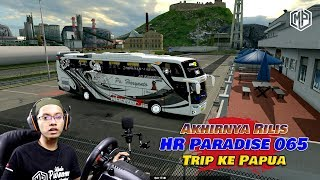 HR Paradise 065 Sampai Papua