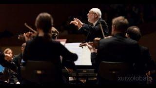 Ton Koopman - Corelli: Concerto grosso op. 6 nº 8 - Orquesta Sinfónica de Galicia