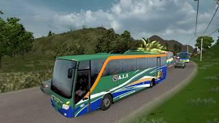 Download Video Truck Canter V5 Kejar Target Buka Puasa - Nyepong Di Lintas Sumatra New 2018 MP3 3GP MP4