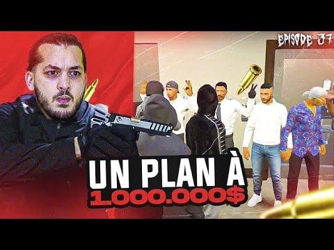 Miguel rentre dans la cour des grands ? Un plan à 1 000 000 $ (Episode 37)
