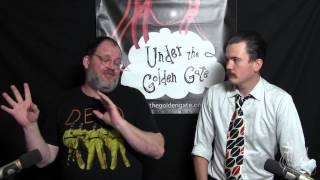 Film Feud: DJ Dank & Andrew Roberts play Ender