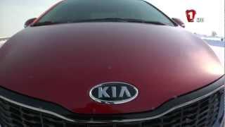 """Kia Rio. """"Модельный ряд"""" в HD. (УКР)"""