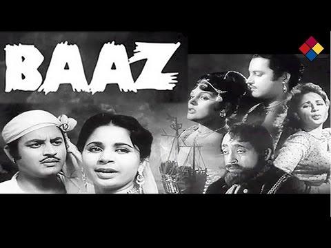 Ae Dil Ae Diwane Aag Laga Li Kyo ... Baaz ... 1953 ...Singer.. Dutt.