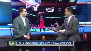 Milwaukee Bucks: Vote